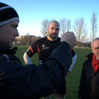 How the Samsung Galaxy Note 2 gives Harlequins a competitive edge - photo 8