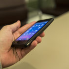 Yota Devices YotaPhone dual-screen smartphone meets eBook reader pictures and hands-on - photo 2