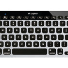 Logitech Bluetooth Easy-Switch Keyboard can pair with up to three OS X and iOS devices - photo 3