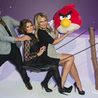 Romania crowned Angry Birds champs in Samsung finals, having beaten TOWIE girls into submission - photo 2