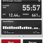 APP OF THE DAY: TrainingPeaks GPS CycleTracker Pro review (iPhone) - photo 14