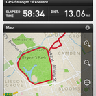 APP OF THE DAY: TrainingPeaks GPS CycleTracker Pro review (iPhone) - photo 15