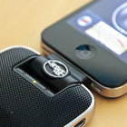 Hands-on: Blue Microphones Mikey Digital iPhone microphone review - photo 10