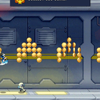 APP OF THE DAY: Jetpack Joyride review (iPhone) - photo 5