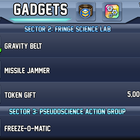 APP OF THE DAY: Jetpack Joyride review (iPhone) - photo 9