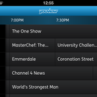 Hands-on: YouView Remote Record iOS App review (Dec 2012) - photo 11
