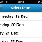 Hands-on: YouView Remote Record iOS App review (Dec 2012) - photo 14