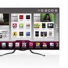 LG's CES TV line-up boosted with two new Google TV sets - photo 3