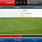 APP OF THE DAY: Football Manager Handheld 2013 review (iPhone, iPod touch, iPad, Android) - photo 10