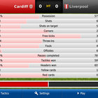 APP OF THE DAY: Football Manager Handheld 2013 review (iPhone, iPod touch, iPad, Android) - photo 9