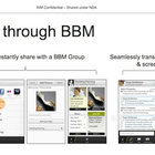 Video chat for BBM in BlackBerry 10 - photo 3