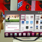 LG unveils CES 2013 Smart TV range, featuring NFC sharing - photo 2