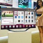 LG unveils CES 2013 Smart TV range, featuring NFC sharing - photo 3