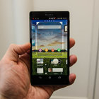 Sony Xperia ZL official, ditches Xperia Z waterproofing and design, we go hands-on - photo 10