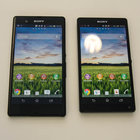 Sony Xperia ZL official, ditches Xperia Z waterproofing and design, we go hands-on - photo 12