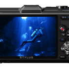 Tough update: Olympus Tough TG-2, TG-830, TG-630 announced - photo 2