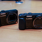 Panasonic Lumix DMC-TZ40 adds NFC for quick Wi-Fi picture sharing, we go hands-on - photo 1