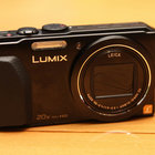 Panasonic Lumix DMC-TZ40 adds NFC for quick Wi-Fi picture sharing, we go hands-on - photo 2