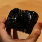 Panasonic Lumix DMC-TZ40 adds NFC for quick Wi-Fi picture sharing, we go hands-on - photo 5