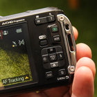 Panasonic DMC-FT5 and FT25 Lumix cameras get tougher, we go hands-on - photo 5