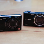 Panasonic Lumix DMC-SZ9 and SZ3 up the mid-range offering - photo 1