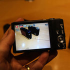 Panasonic Lumix DMC-SZ9 and SZ3 up the mid-range offering - photo 7