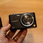 Panasonic Lumix DMC-SZ9 and SZ3 up the mid-range offering - photo 9