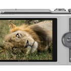 Olympus SH-50 promises to beat blur with five-axis image stabilisation - photo 3