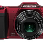 Olympus SH-50 promises to beat blur with five-axis image stabilisation - photo 8