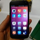 Ubuntu phone pictures and hands-on - photo 1