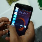 Ubuntu phone pictures and hands-on - photo 3