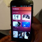 Ubuntu phone pictures and hands-on - photo 9