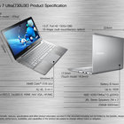 Samsung Series 7 steps up with Ultrabook and revamped Chronos laptop - photo 4