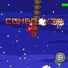 APP OF THE DAY: Super Mega Worm vs Santa 2 review (iOS and Android) - photo 2
