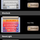 APP OF THE DAY: TouchPal keyboard review (Android) - photo 8