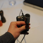 Panasonic HX-A100 action camera pictures and hands-on - photo 11