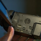 Panasonic HC-X920 HD camcorder pictures and hands-on - photo 11