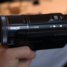 Panasonic HC-X920 HD camcorder pictures and hands-on - photo 5