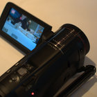 Panasonic HC-X920 HD camcorder pictures and hands-on - photo 8