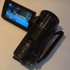 Panasonic HC-X920 HD camcorder pictures and hands-on - photo 9