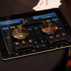 ION Scratch2GO DJ controller pads for iPad - photo 2