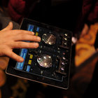 ION Scratch2GO DJ controller pads for iPad - photo 6