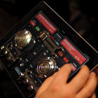 ION Scratch2GO DJ controller pads for iPad - photo 8