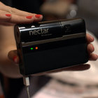 Nectar fuel cell pictures and hands-on - photo 1