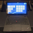 Lenovo ThinkPad Helix pictures and hands-on - photo 2