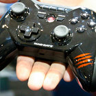Mad Catz GameSmart universal mice, headset and controller pictures and hands-on - photo 15