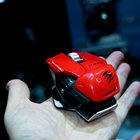 Mad Catz GameSmart universal mice, headset and controller pictures and hands-on - photo 6