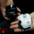 Mad Catz GameSmart universal mice, headset and controller pictures and hands-on - photo 7