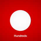 APP OF THE DAY: Hundreds review (iPhone / iPad)   - photo 1