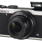 Pentax MX-1 high-end compact offer high-end features, retro styling - photo 1